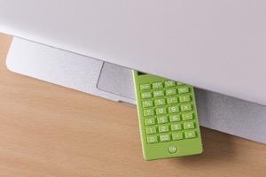 MacBook Airと計算機